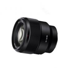 索尼85F1.42.8GM镜头