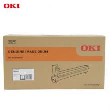 通用耗材 OKI C833DNL打印机黑色硒鼓30000页货号46438012