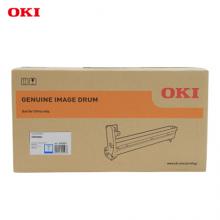 通用耗材 OKI C833DNL 打印机青色硒鼓耗材30000页货号46438011