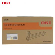 通用耗材 OKI C833DNL 打印机黄色硒鼓30000页耗材货号46438009