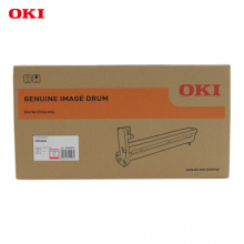 通用耗材 OKI C833DNL 打印机洋红色硒鼓耗材30000页货号46438010