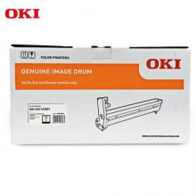 通用耗材 OKI C811/831DN黑色感光鼓 货号44844424