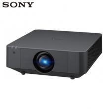 索尼(SONY)投影仪高清高亮宽屏会议教育工程投影机 VPL-F635H(6000流明高清) 标配
