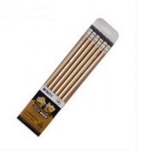 万博manbetx官网30811 办公六角2B木头/木杆铅笔 12支装