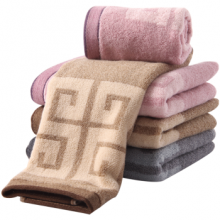 金号 纯棉毛巾 S1206 72*36cm