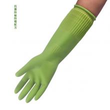 佳美达天然乳胶手套 抗菌防霉 663  ST012