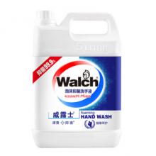 威露士洗手液5L