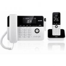 步步高 HWCD007(W202)TSD  来电显示子母电话机