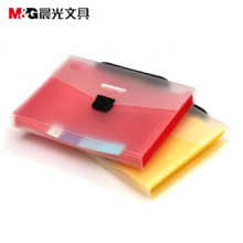 万博manbetx官网A4办公手提风琴包资料包文件包12格 AWT90929