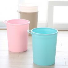 茶花7.9L套袋垃圾桶