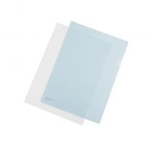 齐心 E310二页文件套 A4 透明