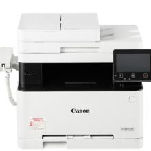 佳能(Canon)MF635Cx 彩色激光多功能打一体机