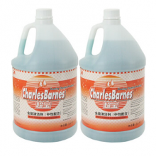 超宝清洁剂3.8L
