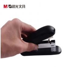 万博manbetx官网ABS92618 办公订书机 订书器 装订机 可装(12#钉)