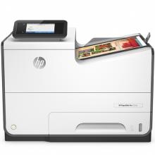 惠普(HP)PageWide Pro 552dw 页宽秒速级打印机