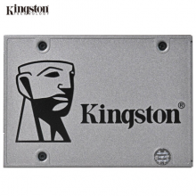 金士顿(Kingston) 480GB SSD固态硬盘 SATA3.0接口 UV500系列