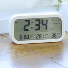 网易严选LCD电子钟