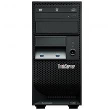 联想(ThinkServer)塔式服务器 TS250 (I3-7100/4GB/1T SATA非