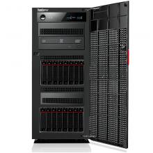 联想(ThinkServer)联想(ThinkServer)TS450A塔式服务器(1xE3
