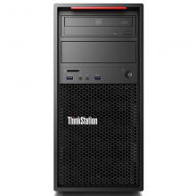 联想(ThinkStation)P320大机箱图形工作站30BGS03U00(E3-1230V