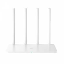 小米路由器3G 全千兆 双频 四天线信号穿墙 有线无线双千兆光纤优选大户型覆盖