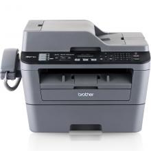兄弟(brother)MFC-7480D黑白激光多功能一体机(打印、复印、扫