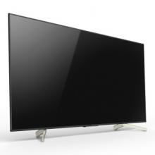 索尼(SONY)电视 KD-75X8566E 75英寸 大屏4K超高清 智能液晶平板电视机 特丽魅彩