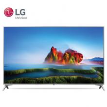LG 55UJ6300-CA 55英寸 4K超高清IPS硬屏主动式HDR 平板智能液晶电