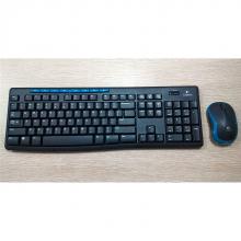 罗技MK275无线光电键鼠套装(套)