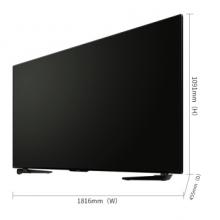 夏普(SHARP) LCD-80X7000A 80英寸 全高清智能网络液晶电视