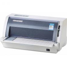 得实 DS-1920 80列针式打印机  (单位:台)