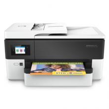 惠普 (HP) 7720 A3彩打无线四合一多功能一体机 无线,打印,传真,扫描,复印(7740简配版)