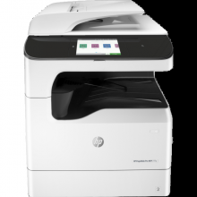 惠普HP PageWide Pro 777z 页宽复合机(OS)