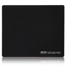 得力 3691 鼠标垫 270x220x3mm (单位:块) 黑色