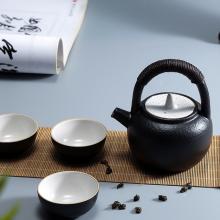 沏一杯茶(归雁)