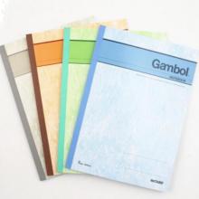 Gambol 渡边G6407笔记本 B5无线装订软面抄(
