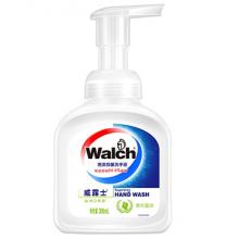 威露士(Walch)泡沫洗手液(青柠盈润)225ml