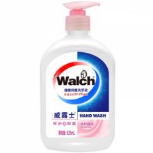 威露士(Walch)健康抑菌洗手液(健康呵护)225ml
