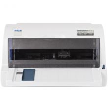 爱普生(EPSON)LQ-615KII针式打印机LQ-615K升级版针式打印机(82列)