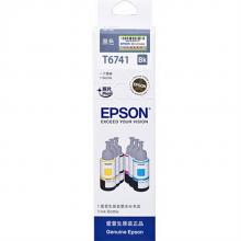通用 爱普生 T6741 674套装 墨盒6色墨水L801/L1800/L850/L810/L805