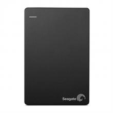 希捷 STDR2000300 移动硬盘2.5寸USB3.0 2T (单位:个) 黑色