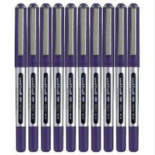 三菱(UNI)UB-150 全液式耐水性笔 0.5mm  10支盒