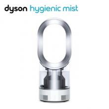 戴森(Dyson) 除菌加湿器 自动监测 送风湿润二合一 AM10白银色/铁蓝色