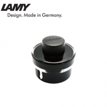 LAMY 凌美 墨水 黑色T52